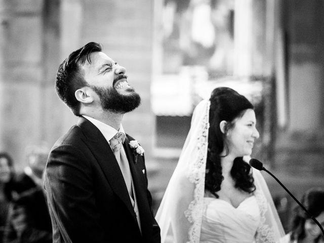 Il matrimonio di Matteo e Sara a Pavia, Pavia 21