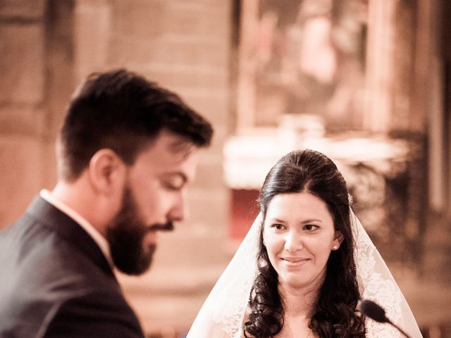 Il matrimonio di Matteo e Sara a Pavia, Pavia 22