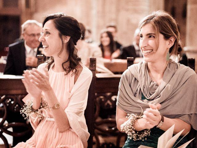 Il matrimonio di Matteo e Sara a Pavia, Pavia 24