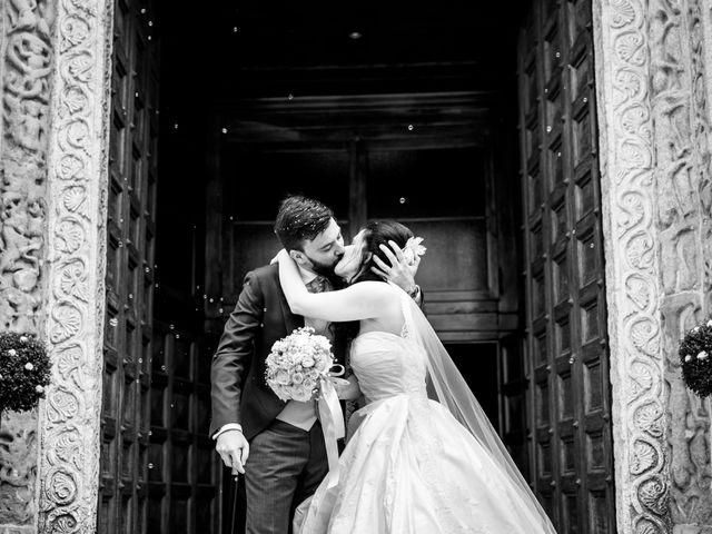 Il matrimonio di Matteo e Sara a Pavia, Pavia 33