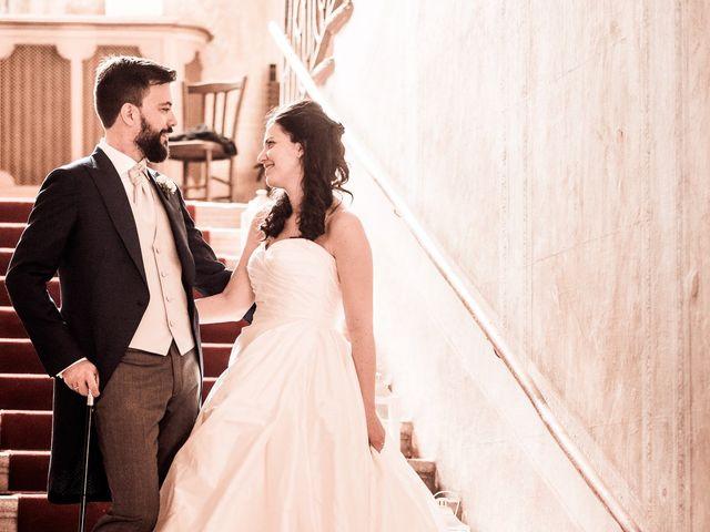 Il matrimonio di Matteo e Sara a Pavia, Pavia 58