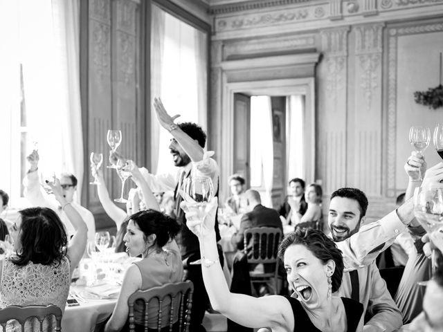 Il matrimonio di Matteo e Sara a Pavia, Pavia 62