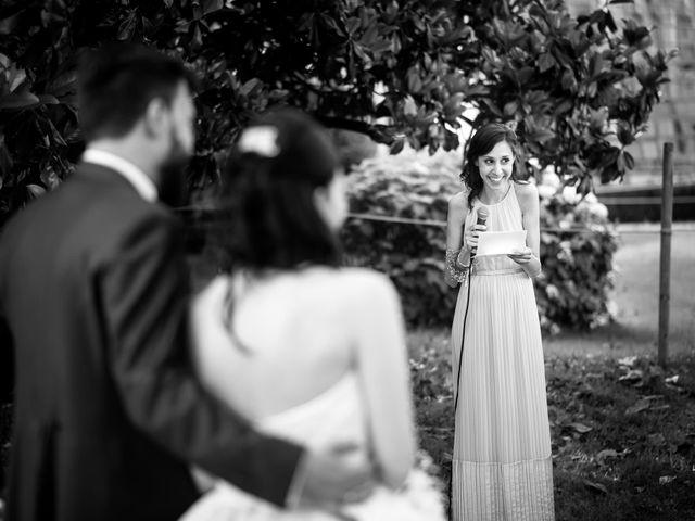 Il matrimonio di Matteo e Sara a Pavia, Pavia 81