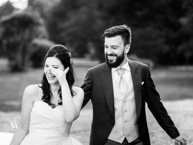 Il matrimonio di Matteo e Sara a Pavia, Pavia 83