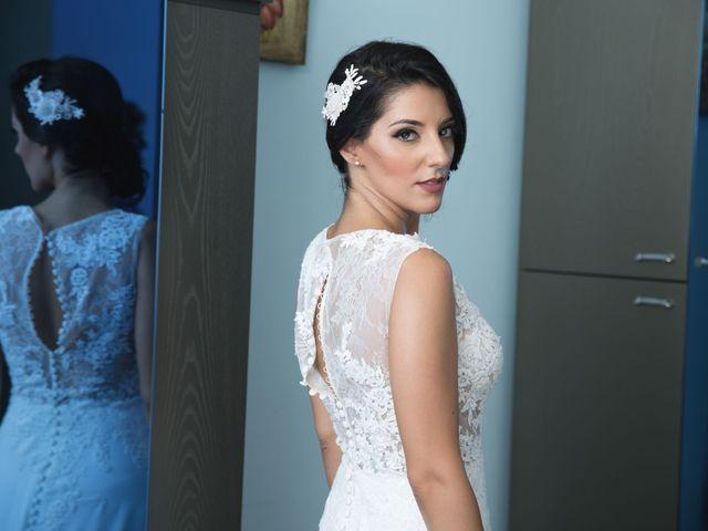 Il matrimonio di Dario e Jessica a Palermo, Palermo 9