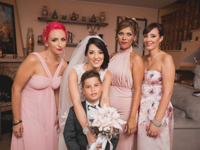 Il matrimonio di Dario e Jessica a Palermo, Palermo 11