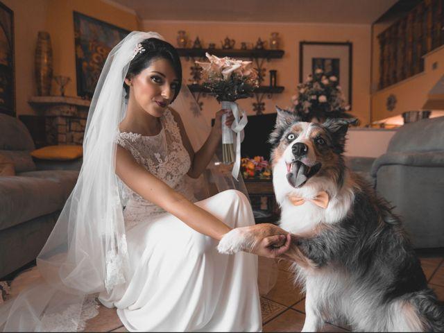 Il matrimonio di Dario e Jessica a Palermo, Palermo 12