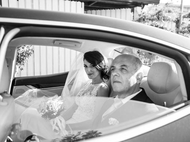 Il matrimonio di Dario e Jessica a Palermo, Palermo 13
