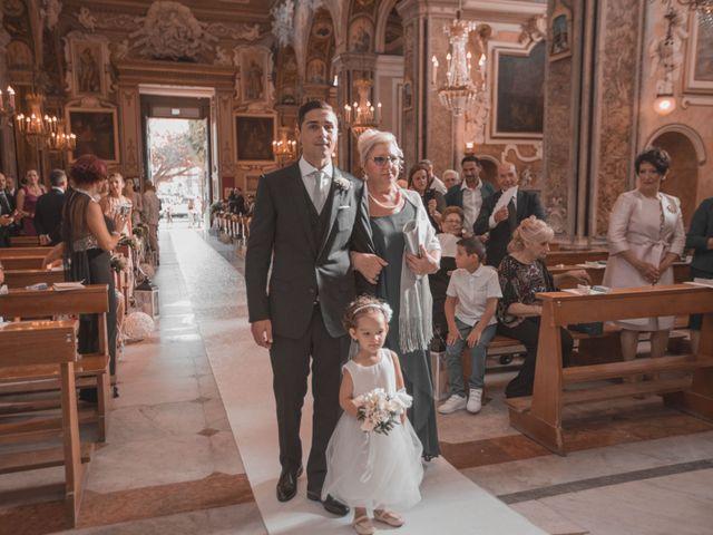 Il matrimonio di Dario e Jessica a Palermo, Palermo 14