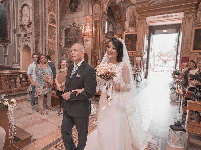 Il matrimonio di Dario e Jessica a Palermo, Palermo 15