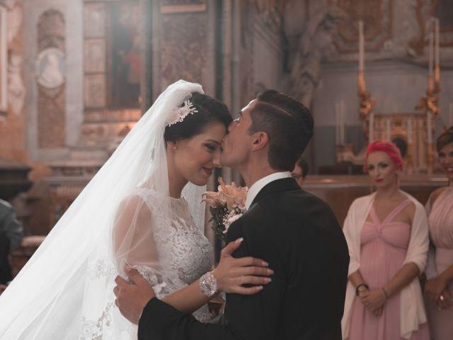 Il matrimonio di Dario e Jessica a Palermo, Palermo 16