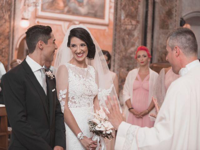 Il matrimonio di Dario e Jessica a Palermo, Palermo 17