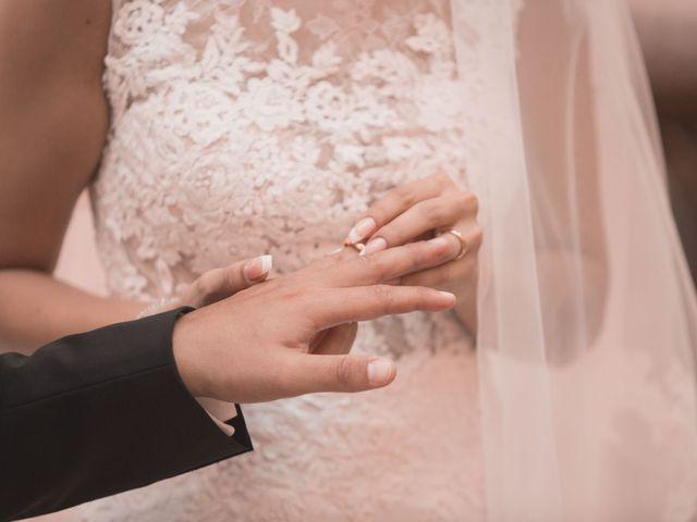 Il matrimonio di Dario e Jessica a Palermo, Palermo 18
