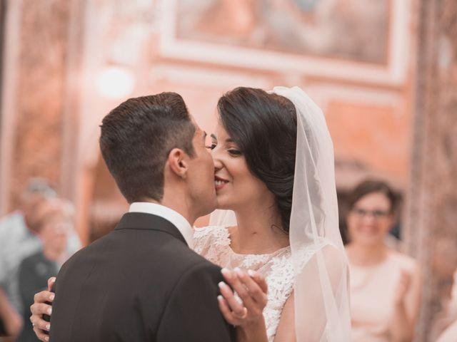 Il matrimonio di Dario e Jessica a Palermo, Palermo 19