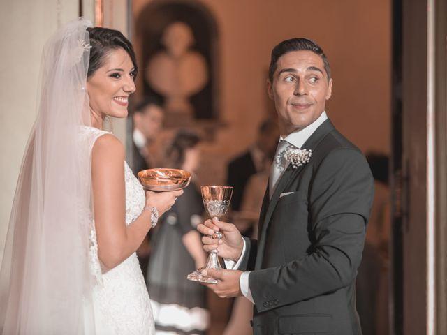 Il matrimonio di Dario e Jessica a Palermo, Palermo 20
