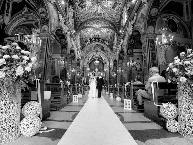 Il matrimonio di Dario e Jessica a Palermo, Palermo 21