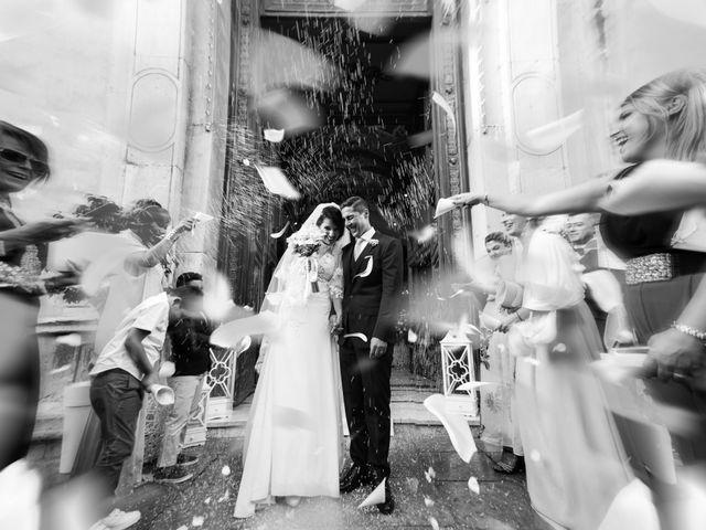 Il matrimonio di Dario e Jessica a Palermo, Palermo 22