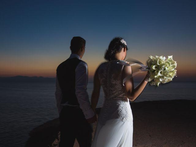 Il matrimonio di Dario e Jessica a Palermo, Palermo 23