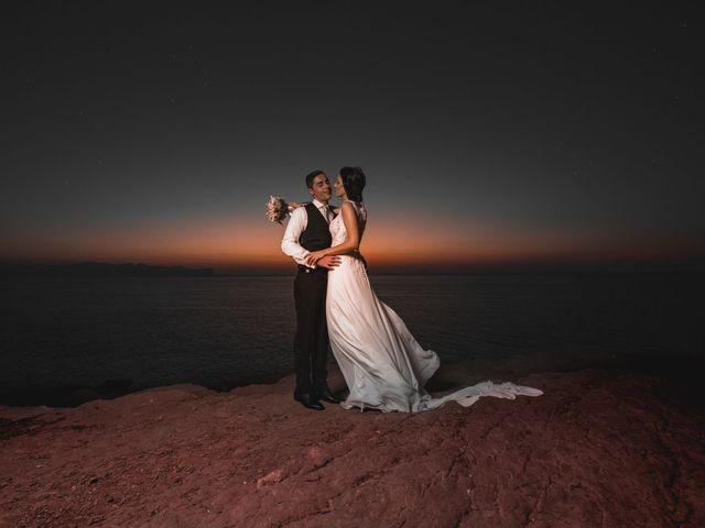 Il matrimonio di Dario e Jessica a Palermo, Palermo 24