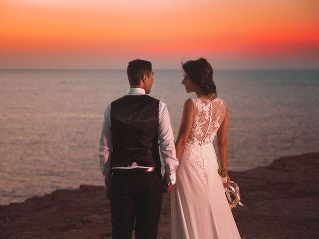 Il matrimonio di Dario e Jessica a Palermo, Palermo 25