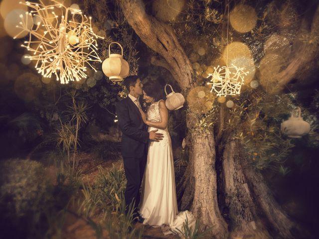 Il matrimonio di Dario e Jessica a Palermo, Palermo 26