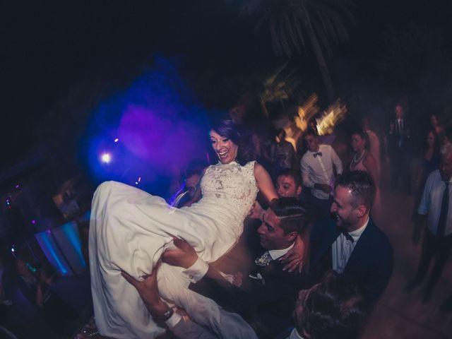 Il matrimonio di Dario e Jessica a Palermo, Palermo 27