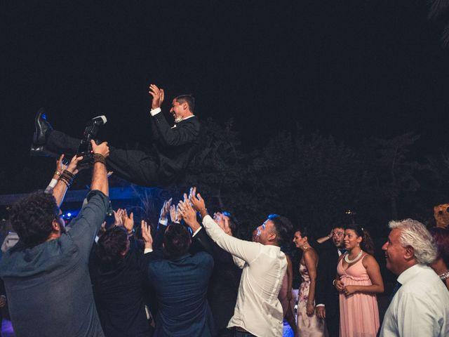 Il matrimonio di Dario e Jessica a Palermo, Palermo 28