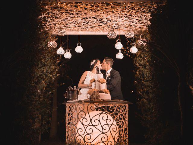 Il matrimonio di Dario e Jessica a Palermo, Palermo 31
