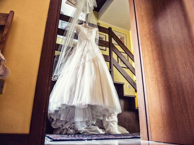 Il matrimonio di Riccardo e Diana a Verderio Superiore, Lecco 19