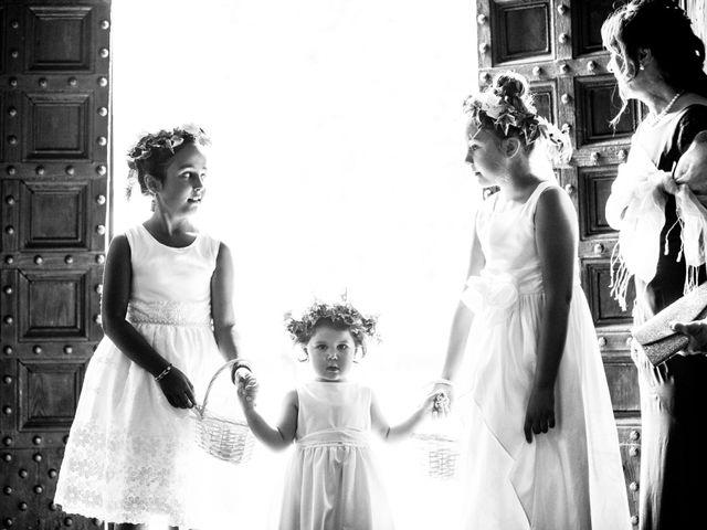 Il matrimonio di Riccardo e Diana a Verderio Superiore, Lecco 41