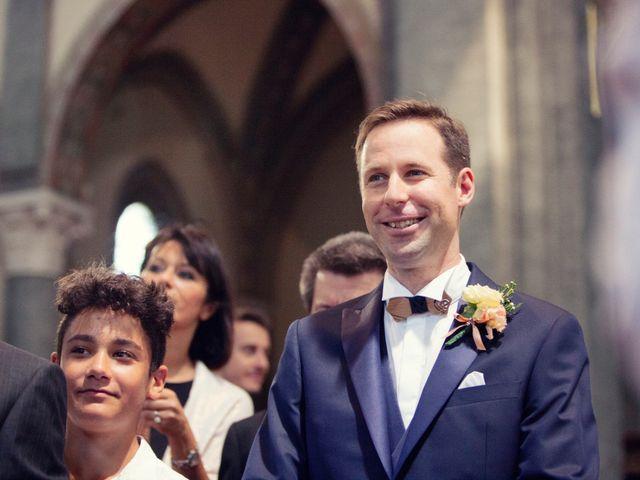 Il matrimonio di Riccardo e Diana a Verderio Superiore, Lecco 44