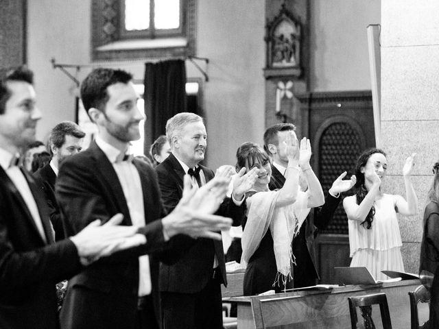 Il matrimonio di Riccardo e Diana a Verderio Superiore, Lecco 56