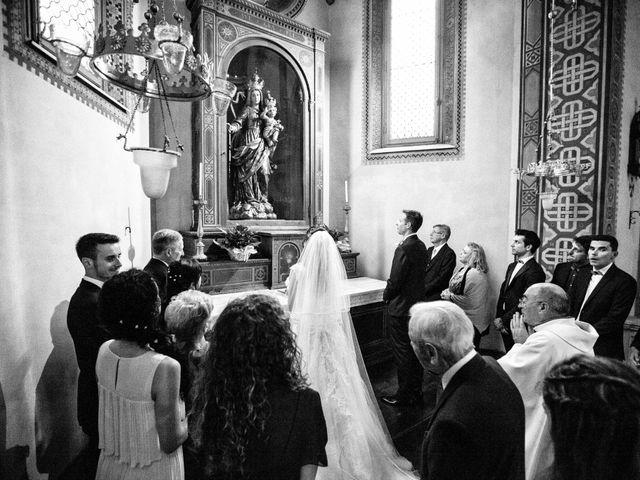 Il matrimonio di Riccardo e Diana a Verderio Superiore, Lecco 59