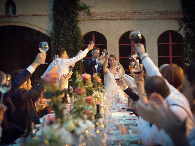 Il matrimonio di Riccardo e Diana a Verderio Superiore, Lecco 83