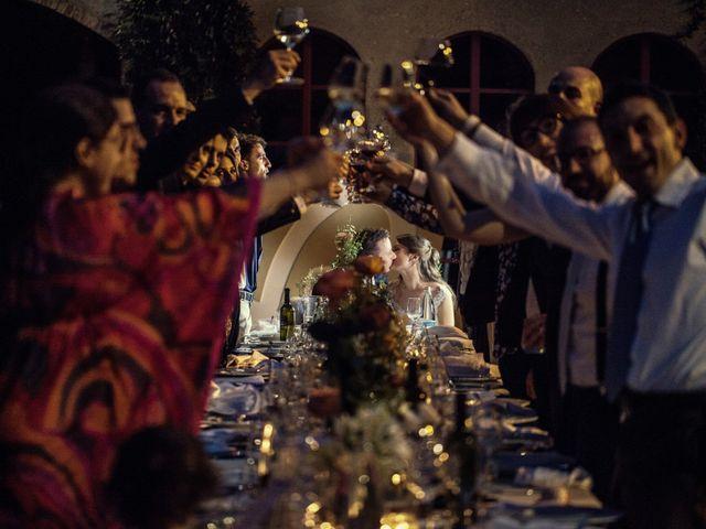 Il matrimonio di Riccardo e Diana a Verderio Superiore, Lecco 84