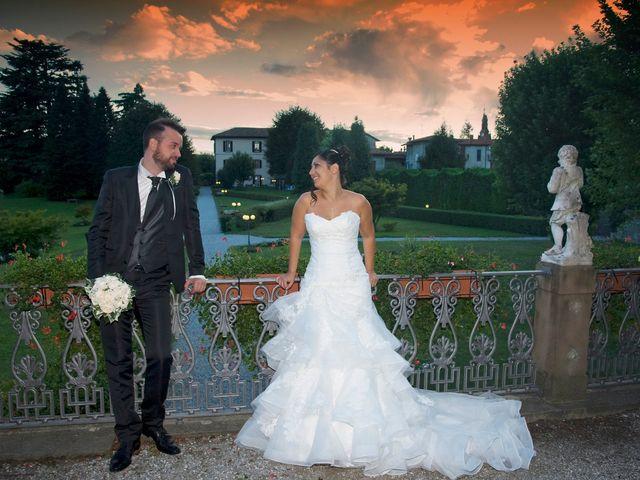 Il matrimonio di Simon e Samantha a Lecco, Lecco 1