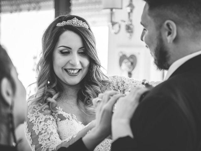 Il matrimonio di Luca e Lidia a Roma, Roma 18