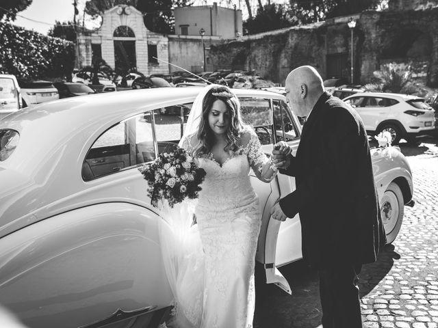 Il matrimonio di Luca e Lidia a Roma, Roma 20