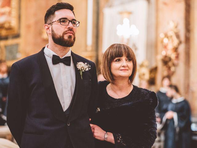 Il matrimonio di Luca e Lidia a Roma, Roma 21