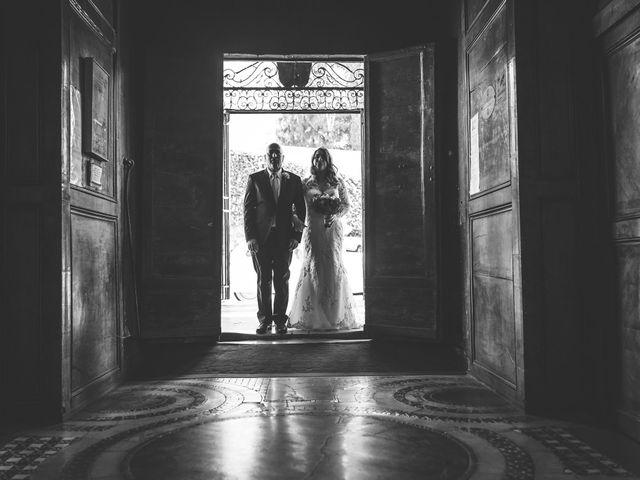 Il matrimonio di Luca e Lidia a Roma, Roma 22