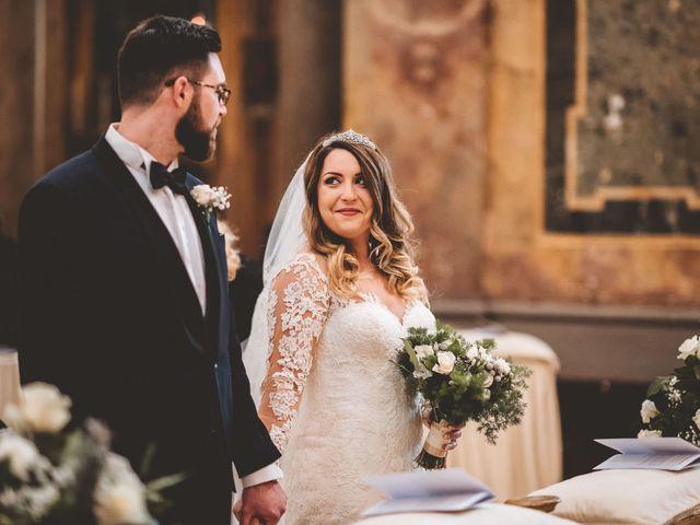 Il matrimonio di Luca e Lidia a Roma, Roma 25