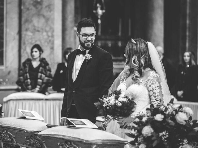 Il matrimonio di Luca e Lidia a Roma, Roma 27