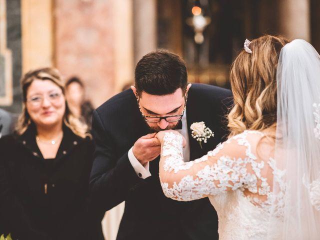 Il matrimonio di Luca e Lidia a Roma, Roma 29