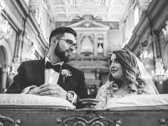 Il matrimonio di Luca e Lidia a Roma, Roma 30