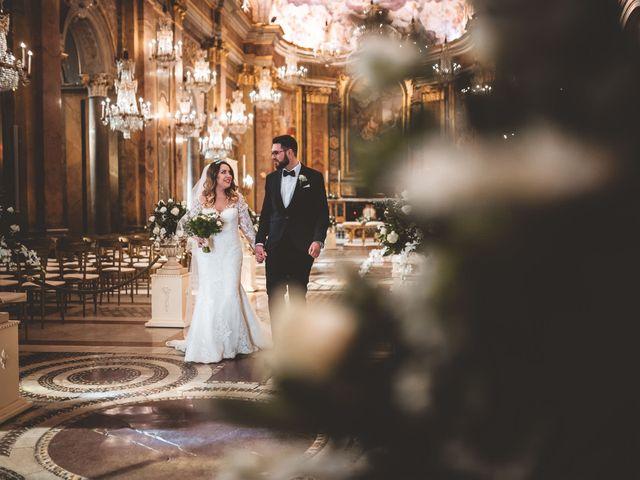 Il matrimonio di Luca e Lidia a Roma, Roma 31