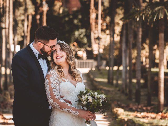Il matrimonio di Luca e Lidia a Roma, Roma 33