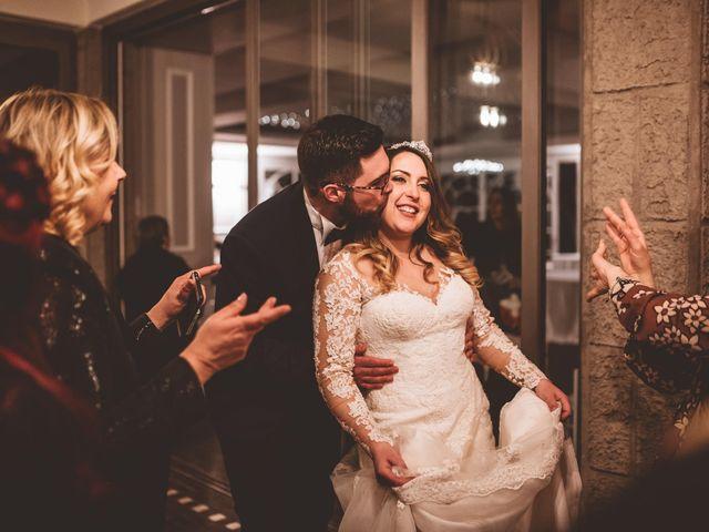 Il matrimonio di Luca e Lidia a Roma, Roma 37