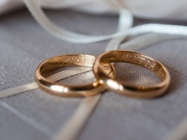 Il matrimonio di Mattia e Laura a Caprino Veronese, Verona 6