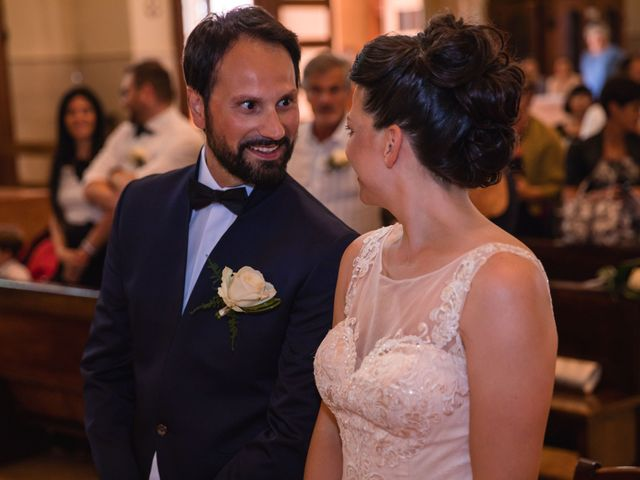 Il matrimonio di Mattia e Laura a Caprino Veronese, Verona 12