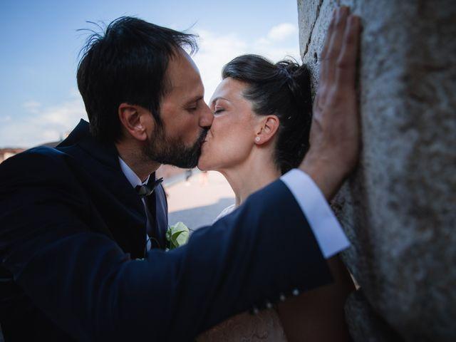 Il matrimonio di Mattia e Laura a Caprino Veronese, Verona 17